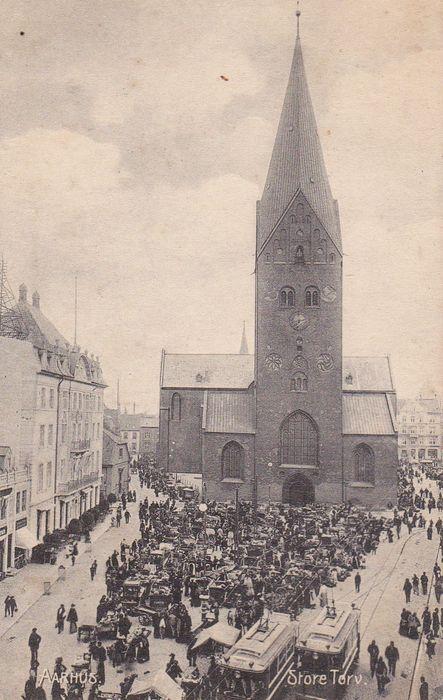 sankt pauls kirke århus